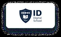 id bootcamps id digital school marca logo