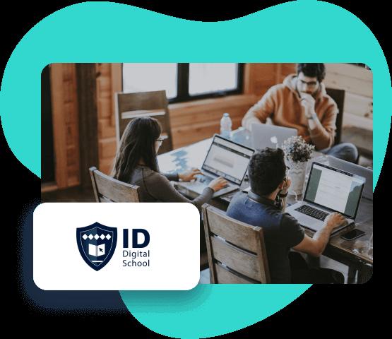 id bootcamps - somos id digital school