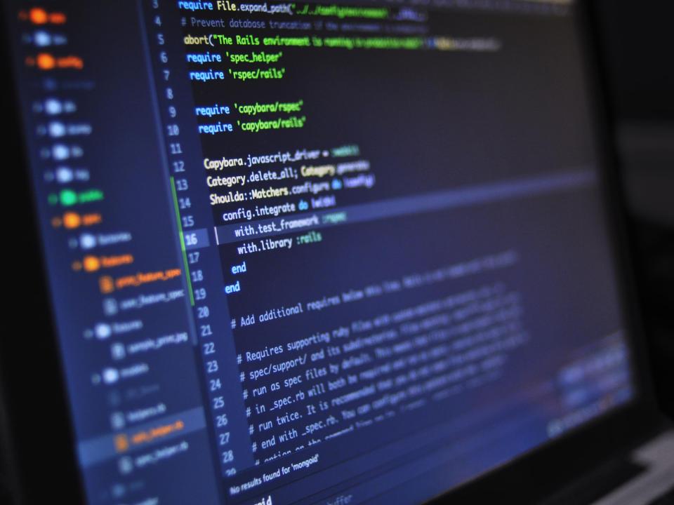 Qué es Full Stack - ID Bootcamps