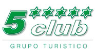 5 club grupo turistico