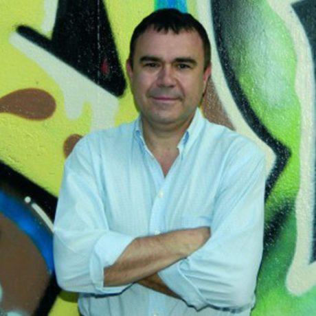 López-Galiacho Perona, Juan Luis
