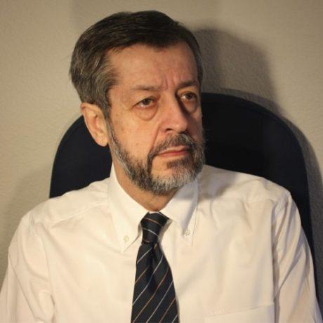 Piernas Vas, Martín