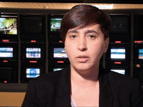 Rodríguez Vidales, Yolanda