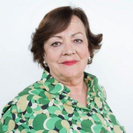 Vázquez Muñoz, María del Pilar