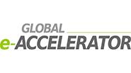 global e-accelerator
