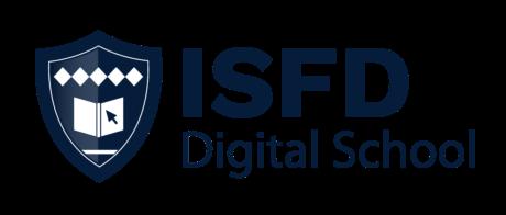 Logo ISFD Digital School