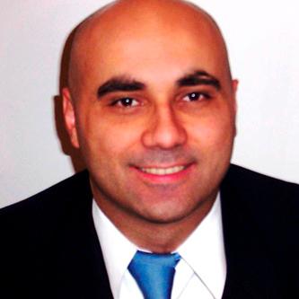 Ricardo Carreras Lario