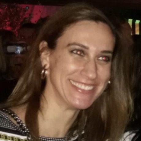 Desiree Sierra Tejedor