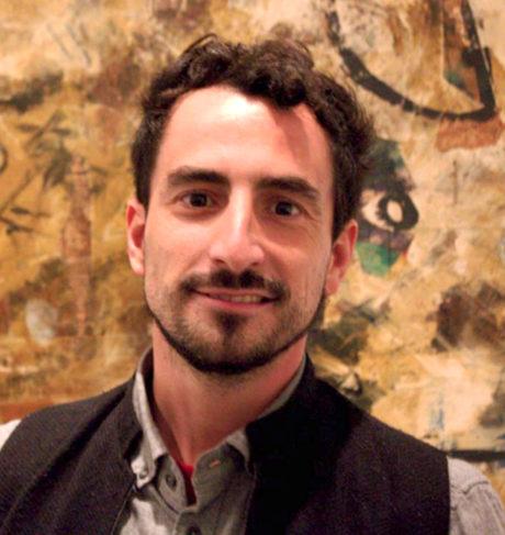 Pablo Navazo