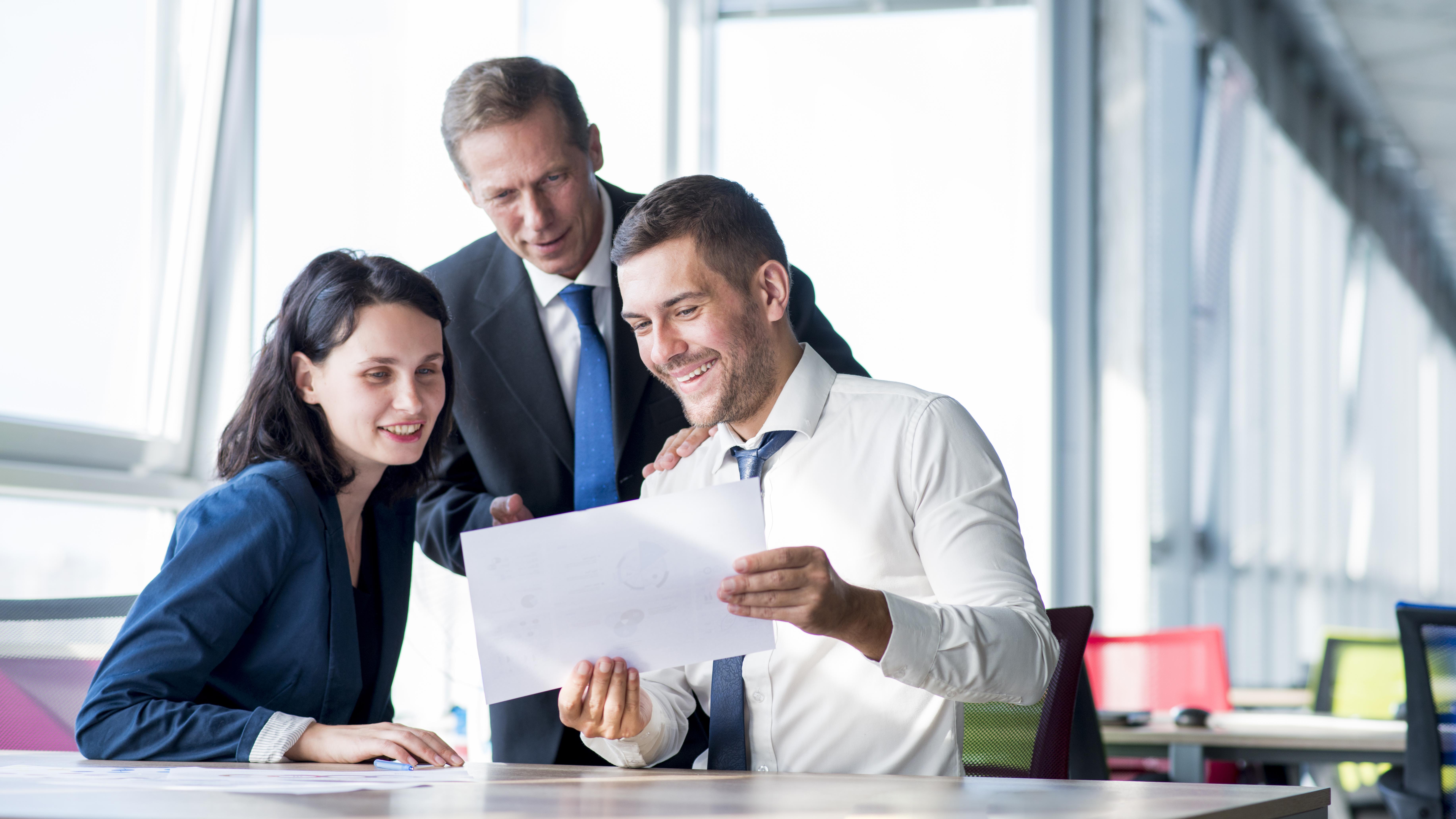 5 razones para estudiar un master con practicas profesionale
