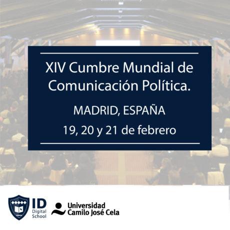 Cumbre Comunicacion Politica_