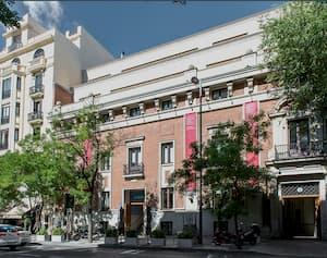 fachada UCJC