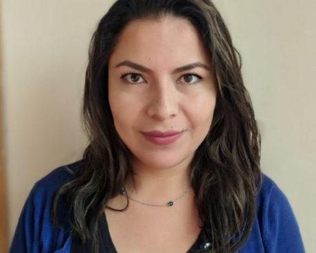 Carla María Guananga