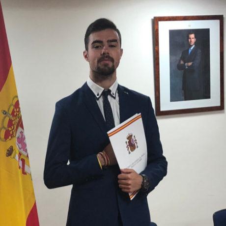 Raúl Ramos