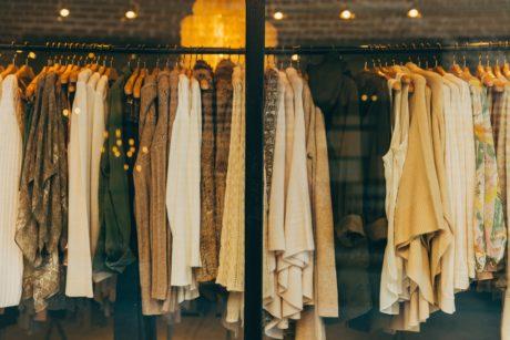 Informe moda online España
