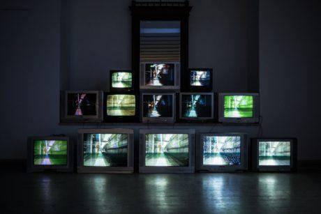 Anuncios televisión